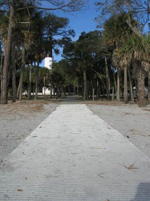 lighthouse area mobi mat