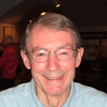 peter pearks
