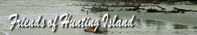 Friends of Hunting Island