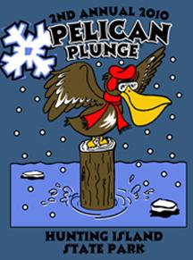2010 pelican plunge