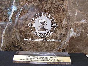 civitas award