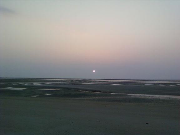 june 26 sunrise