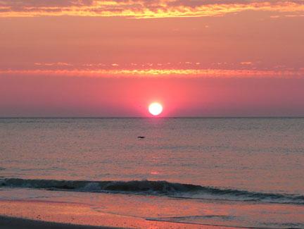 old sy sunrise
